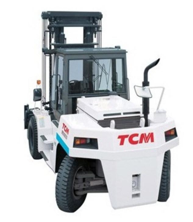 Tcm-FD100-160S